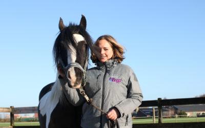 Dagboek van een paardencoach – Juli